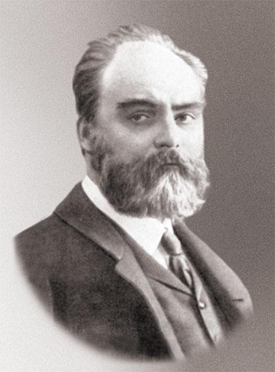 セルゲイ・リャプノフ